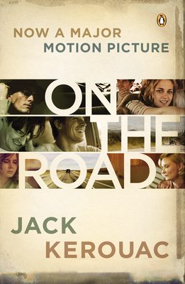 On The Road Movie Tie In