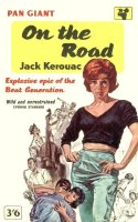 On The Road, First UK Paperback Edition, Pan 1961