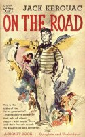 On The Road, First US Paperback, Signet 1958